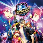Video Game: Persona 4: Dancing All Night