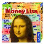 Board Game: Money Lisa