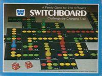 Board Game: Switchboard