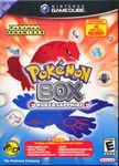 Video Game: Pokémon Box: Ruby and Sapphire