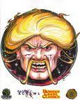 RPG Item: Dungeon Crawl Classics Maximum Xcrawl Free RPG Day