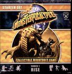 Board Game: Monsterpocalypse