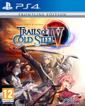 Video Game: The Legend of Heroes: Trails of Cold Steel IV