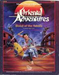 RPG Item: OA4: Blood of the Yakuza