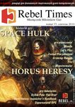 Issue: Rebel Times (Issue 33 - Jun 2010)