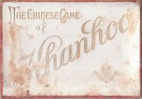 Board Game: Khanhoo