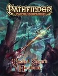RPG Item: Undead Slayer's Handbook