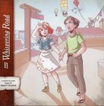 RPG Item: The Whispering Road