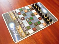 Board Game: Alerya