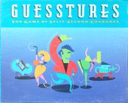 Board Game: Guesstures