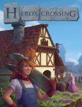 Board Game: Hero's Crossing