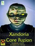 RPG Item: Xandoria Core Fuzion