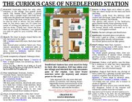 RPG Item: The Curious Case of Needleford Station