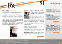 Issue: Le Fix (Issue 91 - Feb 2013)