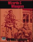 RPG Item: Wizards & Wiseguys