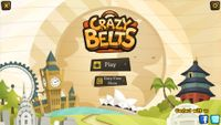 Video Game: Crazy Belts