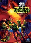 Board Game: Dicey Goblins