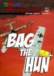 Board Game: Bag the Hun