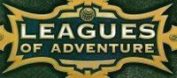 RPG: Leagues of Adventure