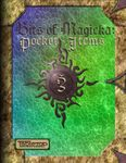 RPG Item: Bits of Magicka: Pocket Items