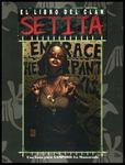 RPG Item: Clanbook: Setites (1st Edition)