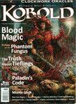 Issue: Kobold Quarterly (Issue 6 - Annual 2008)