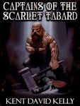 RPG Item: Captains of the Scarlet Tabard