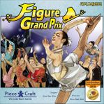 Board Game: Figure Grand Prix