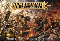 Board Game: Warhammer Age of Sigmar