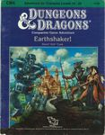 RPG Item: CM4: Earthshaker!