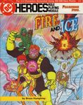 RPG Item: Fire and Ice