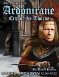 RPG Item: Ardonirane