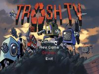 Video Game: Trash TV