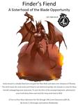 RPG Item: CCC-SVH-03-01: Finder's Fiend