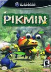 Video Game: Pikmin