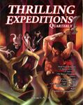 Issue: Thrilling Expeditions Quarterly (Volume 1, No. 1 - 2009)