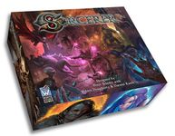 Board Game: Sorcerer