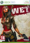 Video Game: WET