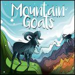 Board Game: Mountain Goats