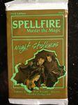 Board Game: Spellfire: Booster Pack, Set 11 – Nightstalkers