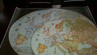 """36"""" Map"""