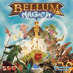 Board Game: Bellum Magica
