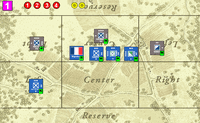 VASSAL - First Battle Between Prussians and French.