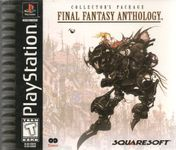 Video Game Compilation: Final Fantasy Anthology