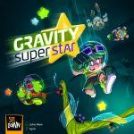Board Game: Gravity Superstar