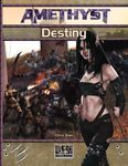 RPG Item: Amethyst: Destiny