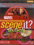 Board Game: Scene It? To Go!: Marvel