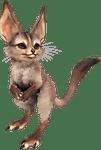 Character: Jerboa (ARK)