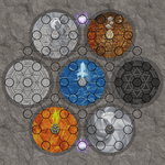 Board Game: Elemental