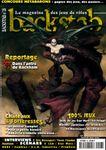 Issue: Backstab (Issue 28 - Mar 2001)